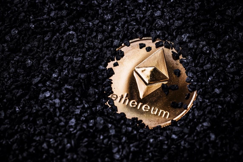 Chegada do Ethereum com transações sem gás
