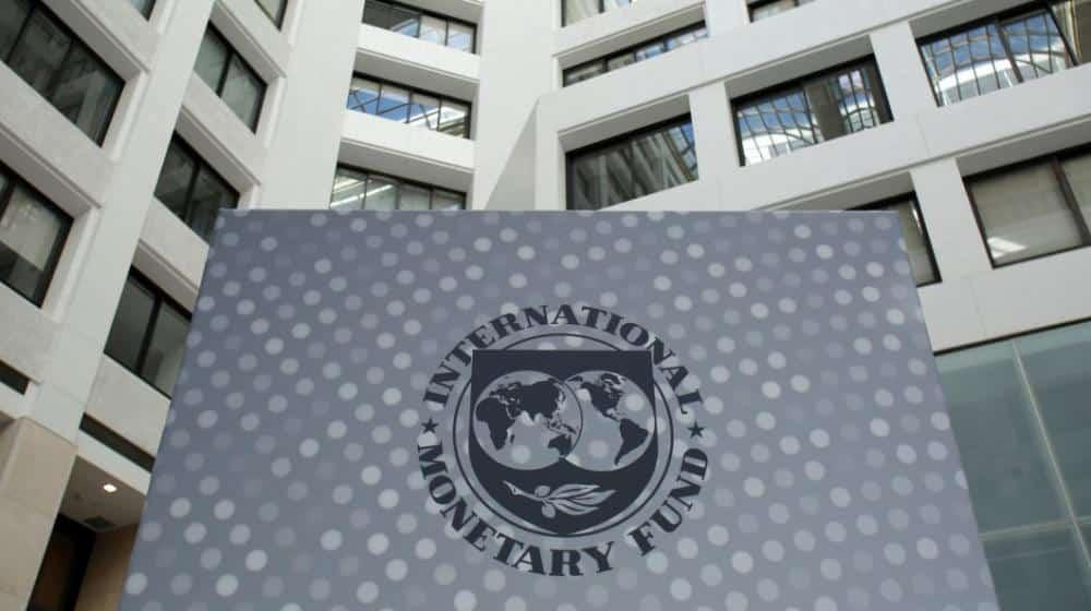 FMI prevê luta longa dos bancos após a recuperação da economia global