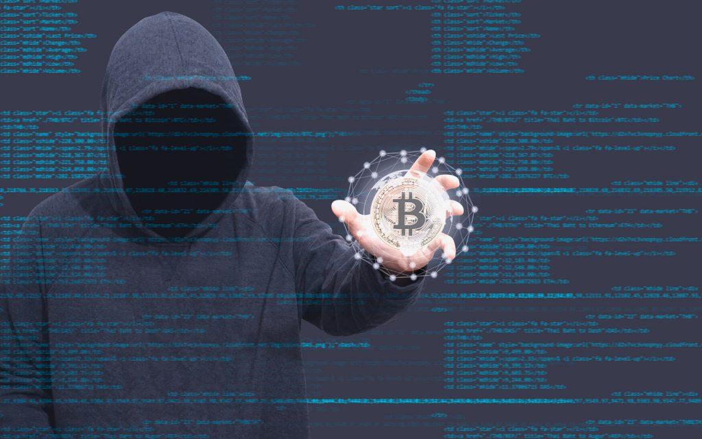 Adolescentes roubaram milhões em criptomoedas