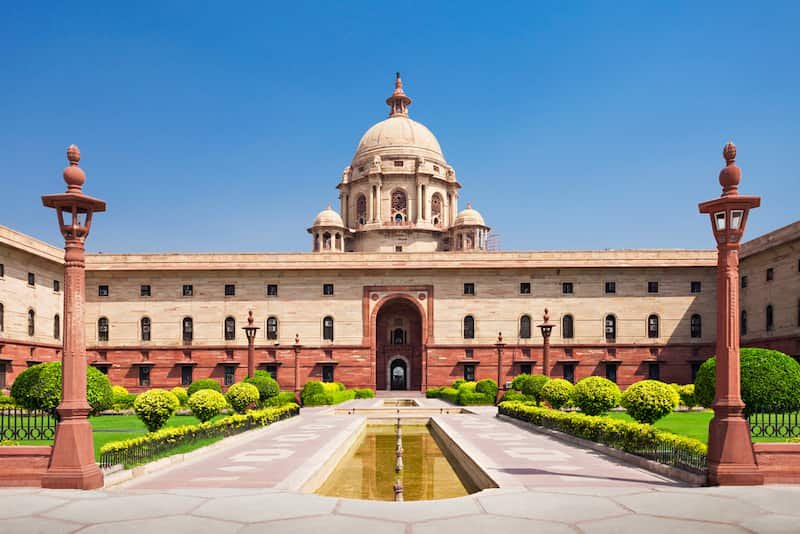 Banco central da Índia dá luz verde para contas bancárias de empresas de criptomoedas