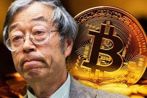 Satoshi moveu suas moedas pela primeira vez em 11 anos?