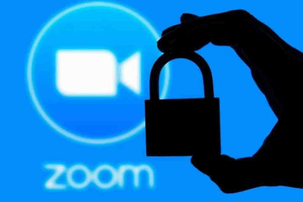 Zoom muda seu sistema de criptografia para corrigir privacidade e segurança
