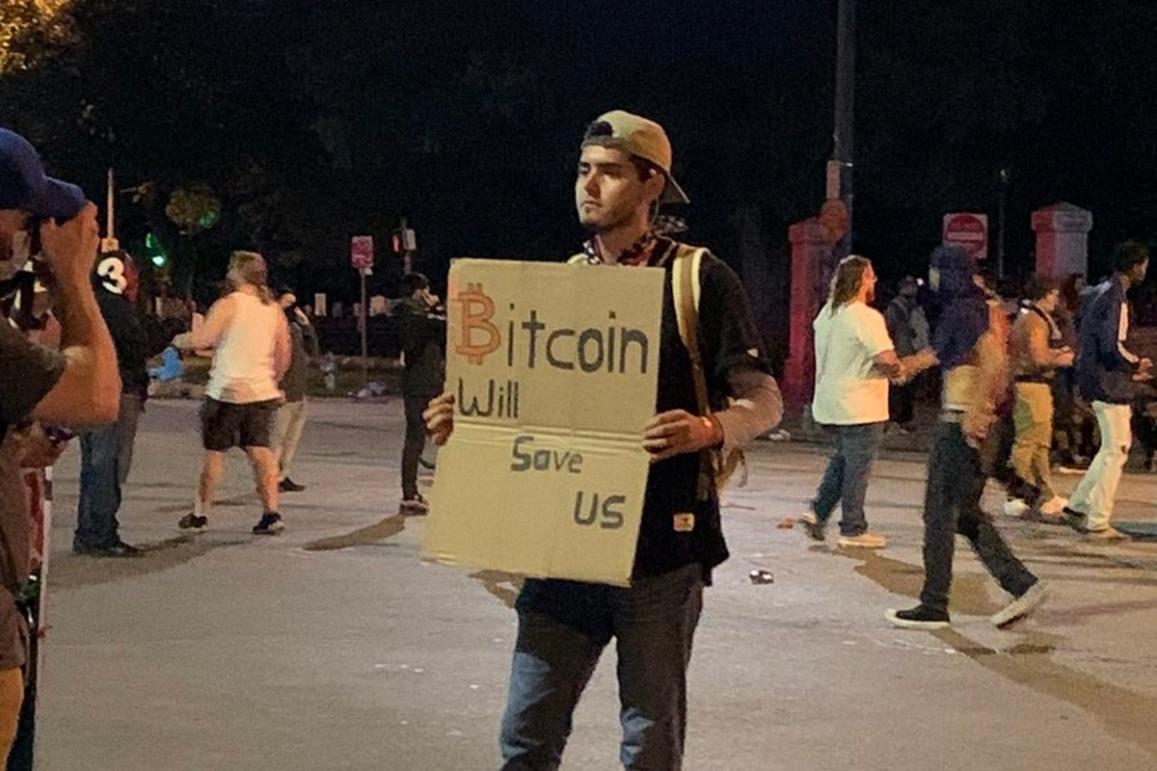O Blockchain não pode resolver tudo