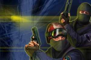 Superstars de Counter-Strike jogam em torneios com criptomoeda