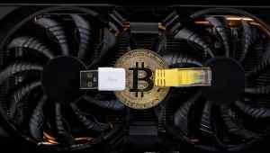 Autoridades descobrem mineração ilegal de Bitcoin embaixo de cemitério