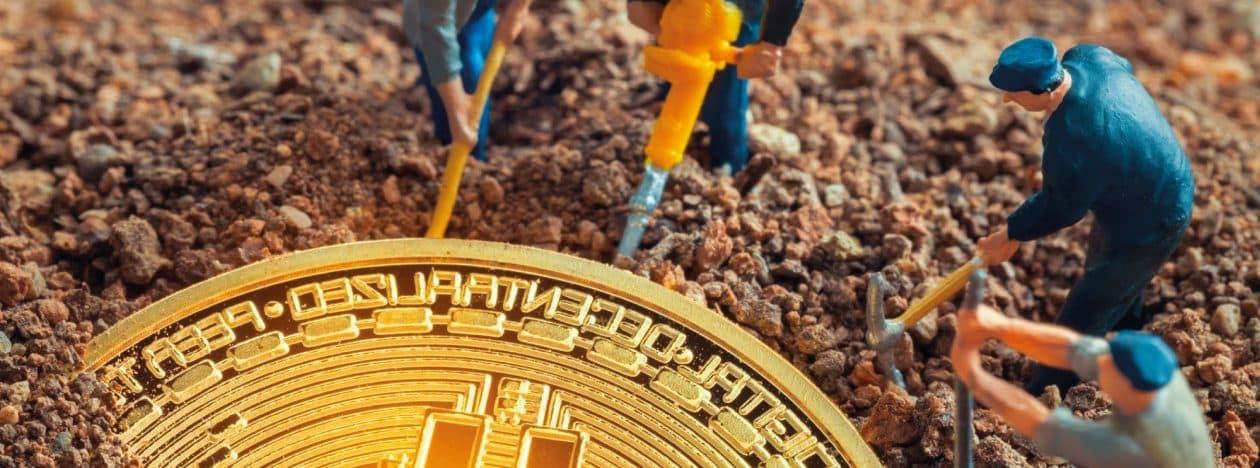 Mineradores de Bitcoin precisam de uma alta de preço em breve