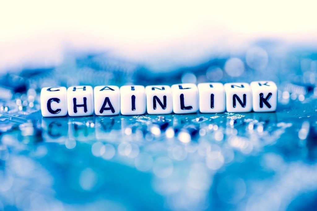 Swipe projeto para integrar os Oráculos de Preço do Chainlink