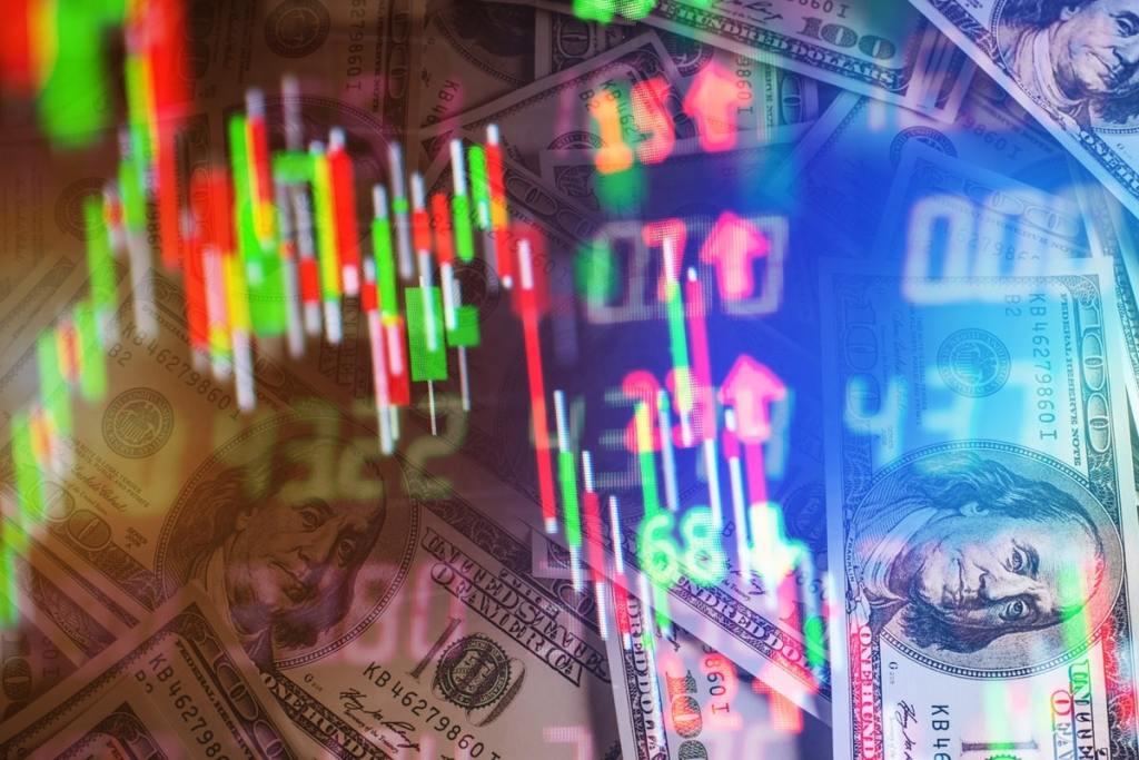 Tráfego da web em exchanges de criptomoedas aumentou 13%