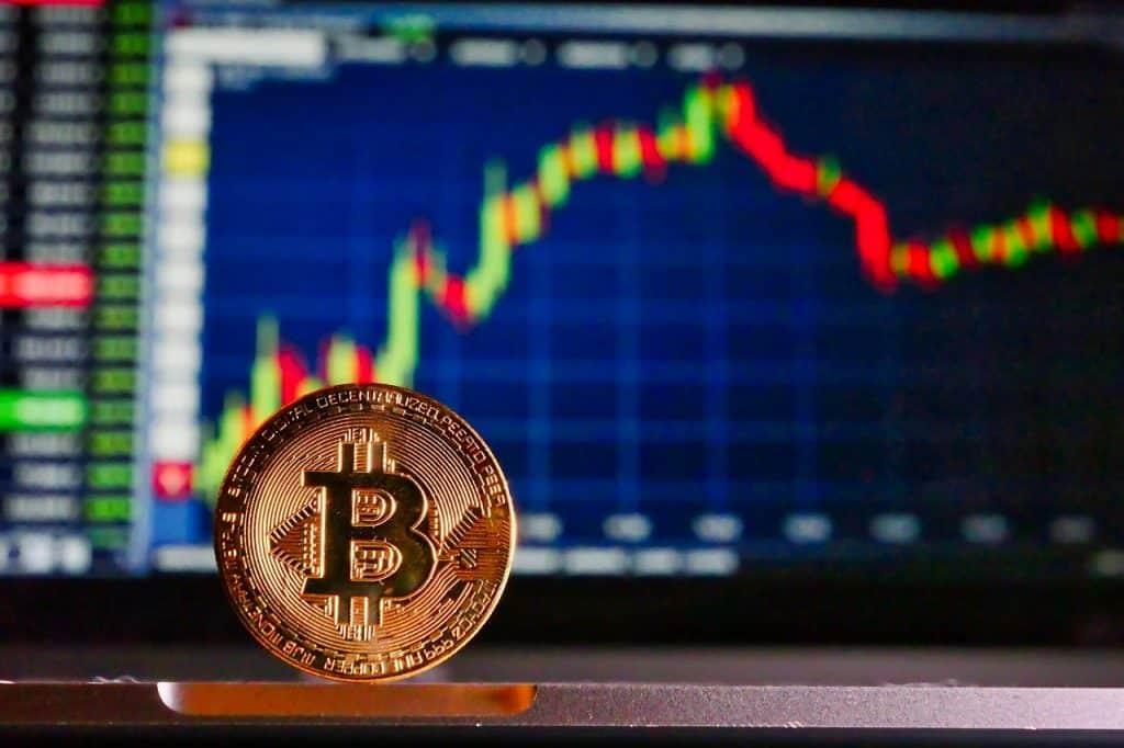 Bitcoin está a apenas 17% de estabelecer um novo recorde mensal