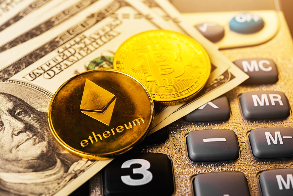 Projetos de lei para estudo de blockchain no comércio americano
