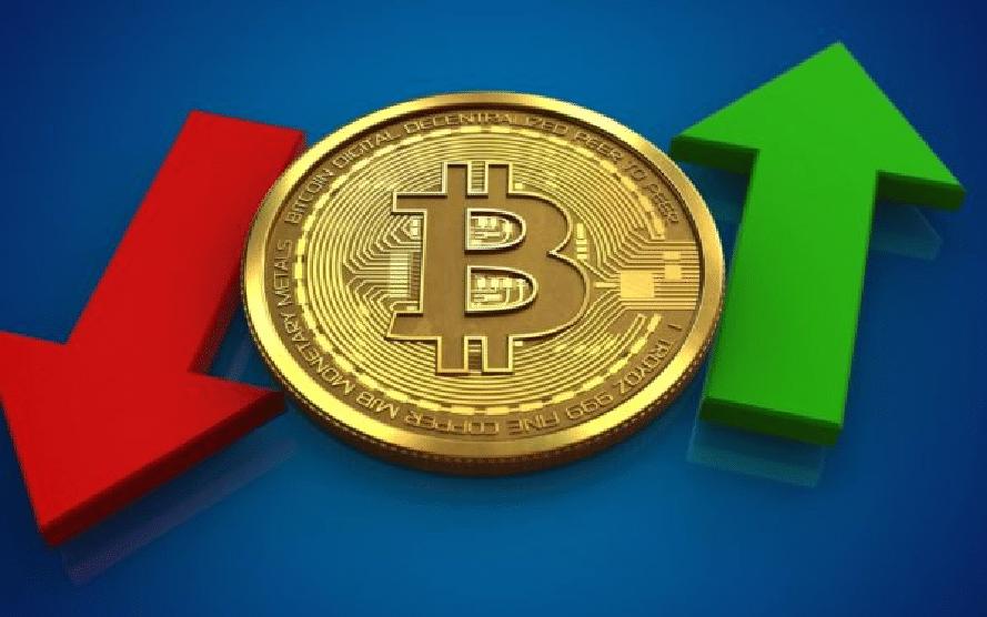 Terminou a correção? Bitcoin luta para manter os US$ 10.000