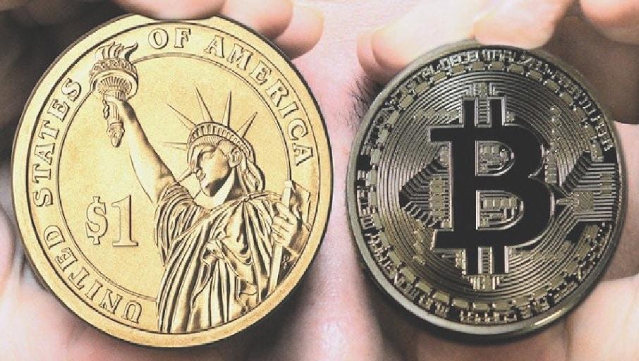 Quais as possibilidades do Bitcoin se tornar uma moeda nacional dos EUA?