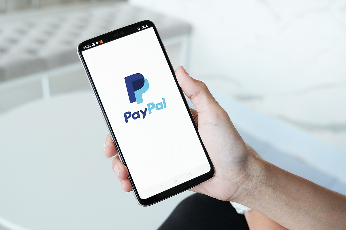 Adoção do PayPal às criptomoedas se tornará um pesadelo fiscal