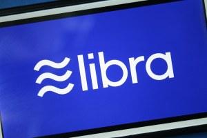 Libra escolhe ex-chefe do HSBC como CFO