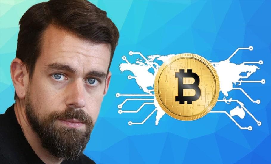 Jack Dorsey's Square compra US$ 50 milhões em Bitcoin (BTC)