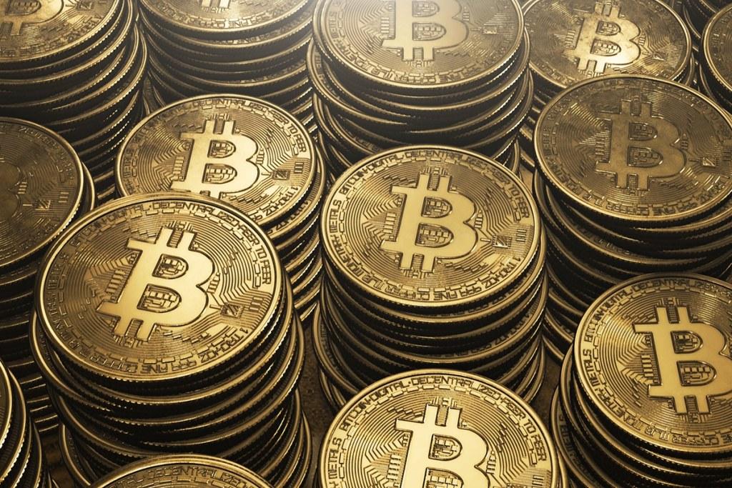 Receita de mineração de Bitcoin atinge pico anual
