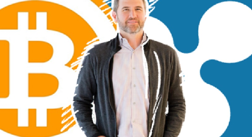 Brad Garlinghouse, da Ripple, quer que o bitcoin tenha sucesso afinal