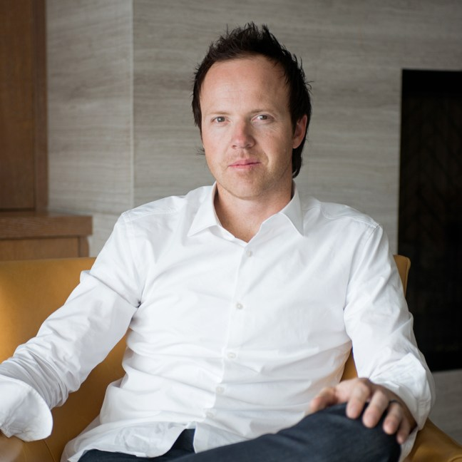 Ryan Smith, co-founder & CEO of Qualtrics, father of 5.