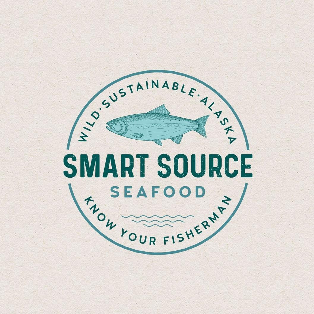 Classic logo design for Smart source
