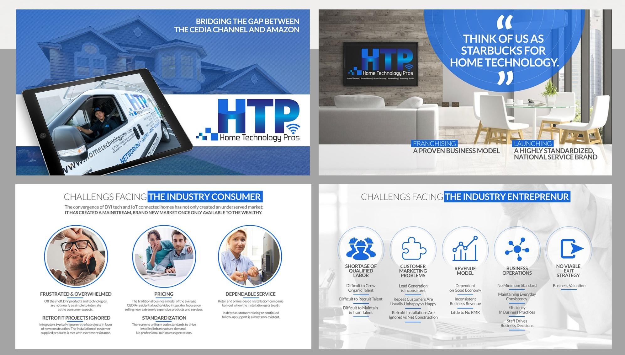 Mẫu powerpoint HTP