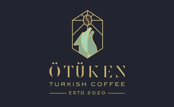 stained glass logo design trend