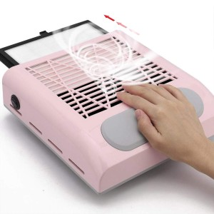 80W Powerful Suction Dust Suction