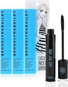 Lash Next Door Black Waterproof Mascara