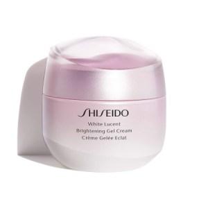 Shiseido Whitening Gel Cream