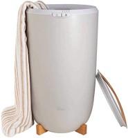 Zadro Ultra Luxury Bucket Towel Warmer