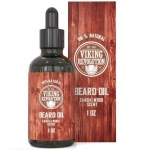 Beard Oil All Natural Scents