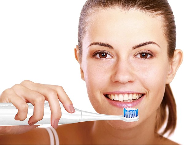 Pursonic Toothbrush Review