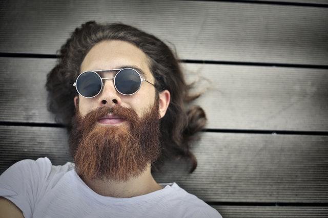 Soften beard with coconut oil. Is coconut oil good for your beard