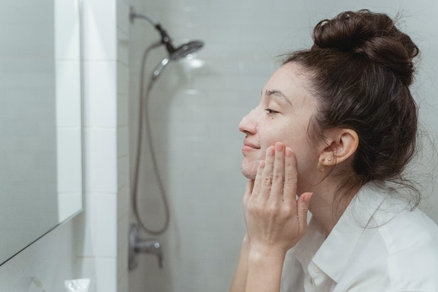 best face wash for sensitive skin dermatologist recommended