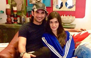 2017 atest-photo-of-sushant-singh-rajput-and-kriti-sanon free download
