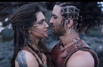 new raabta movie kriti-sanon-sushant-singh-rajput hd wallpapers free download
