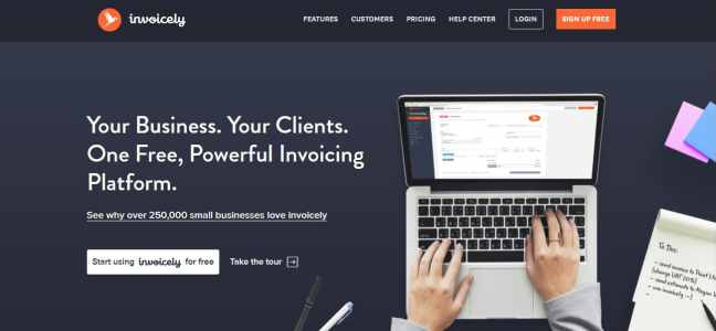 invoicely-invoicing