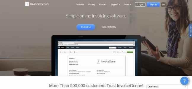 invoiceocean-invoicing