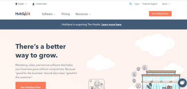 hubspot email list management