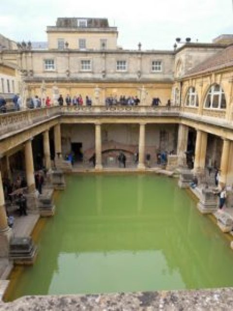 thermes de Bath