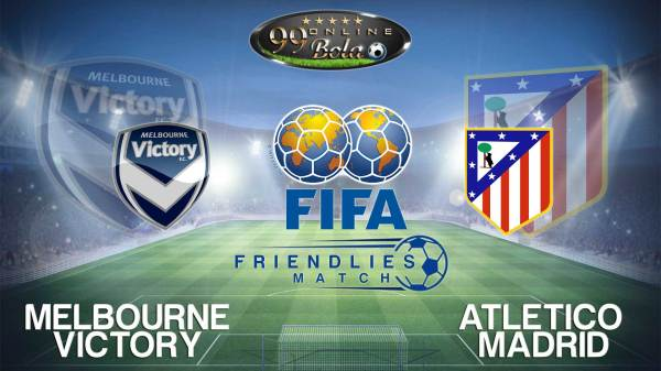 Melbourne-Victory-vs-Atletico-Madrid