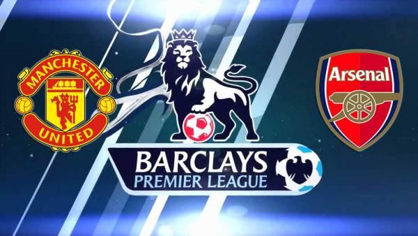 Prediksi Manchester United Vs Arsenal 19 November 2016