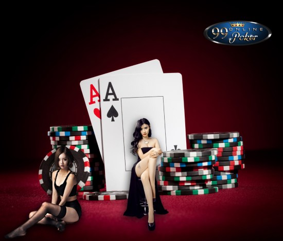 Daftar Judi Poker Online Bank BCA