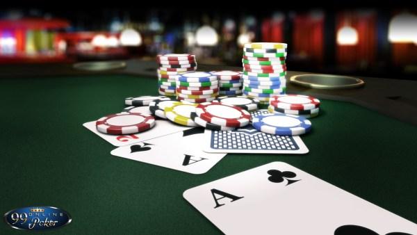 Tips Memilih Agen Judi Poker Online Terpercaya