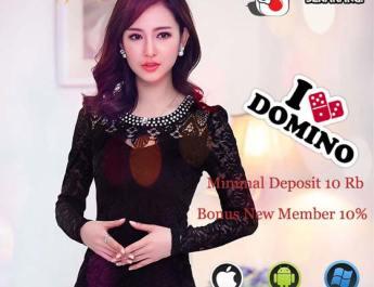 Ketahui Cara Menang di Domino Online Deposit 10rb