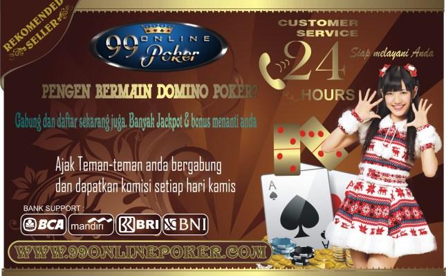 Mimilih Agen Judi Poker Online Yang Benar