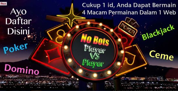 Game Poker Indonesia Terkini