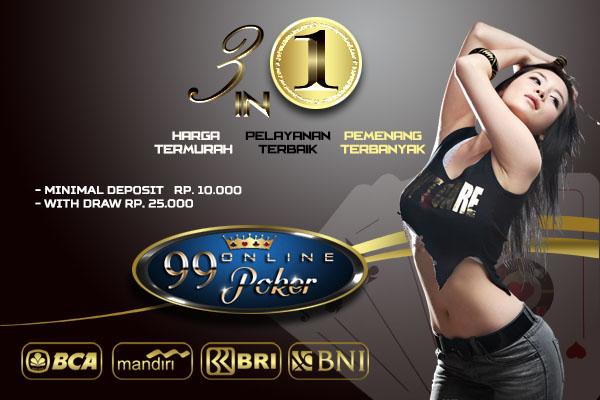 Judi Online Poker Indonesia Terbaik Masa Kini