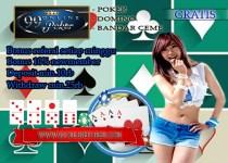 Metode Bermain dan Membuat Perkiraan dalam Domino Poker