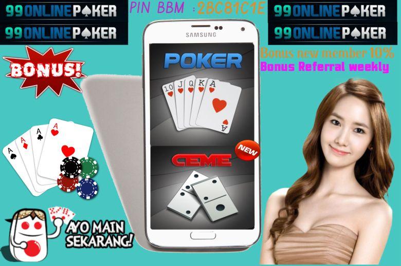 Cara Menang Main Poker Uang Asli dengan Sistem Bermain Terbaik