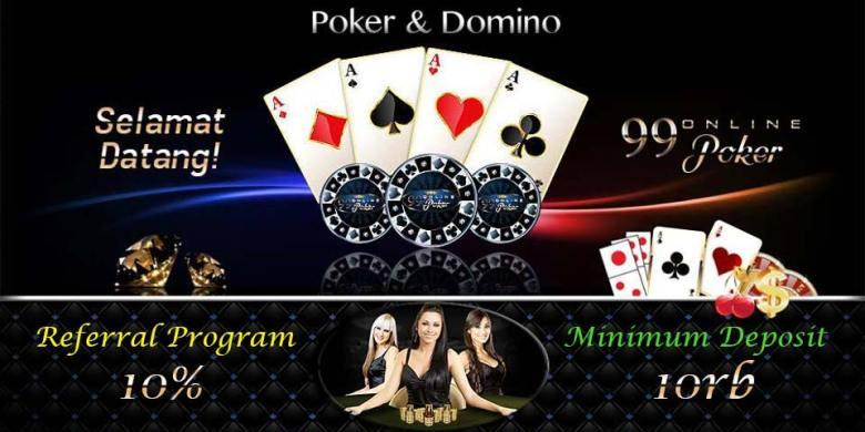 Terbaru Dari Situs Judi Poker Terpercaya